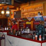 Bar ms Terra Nova Foto Trudy Boom